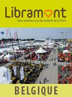 Foire Libramont Belgique