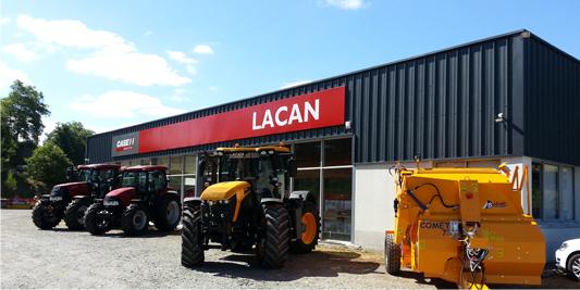 Société LACAN