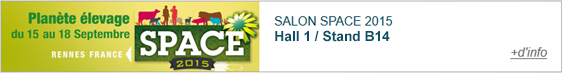 Salon Space 2015