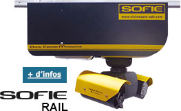 Sofie Rail
