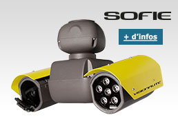Caméra SOFIE