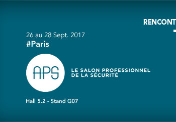 Salon APS 2017