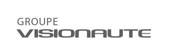 Logo visionaute
