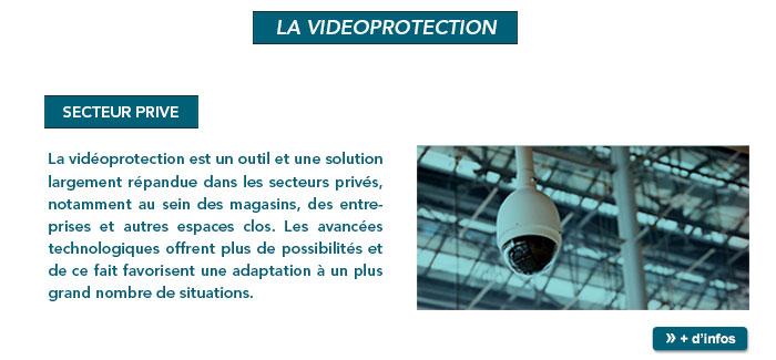 La vidéoprotection